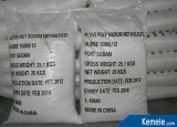 Activated Poly Sodium Metasilicate